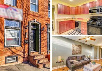 705 S Montford Ave, Baltimore, MD 21224