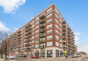 6 S Laflin St Unit 721, Chicago, IL 60607