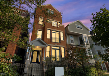 1418 W Henderson St Unit 2, Chicago, IL 60657