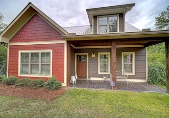 584 ADA STREET BLUE RIDGE, GA 30513