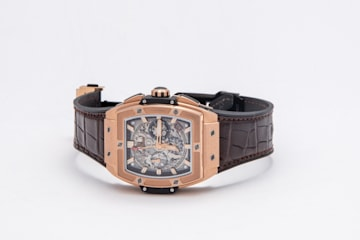Hublot King Gold Spirit of Big Bang