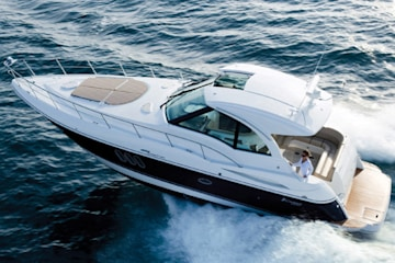 43' 2014 Cruisers Yachts 430 Sport Coupe IPS