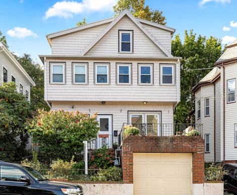 70 Albion St #1 Somerville, MA