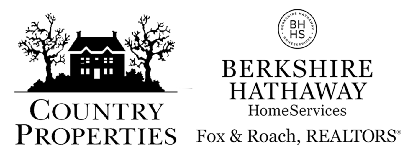 Country Properties, Chester County Real Estate