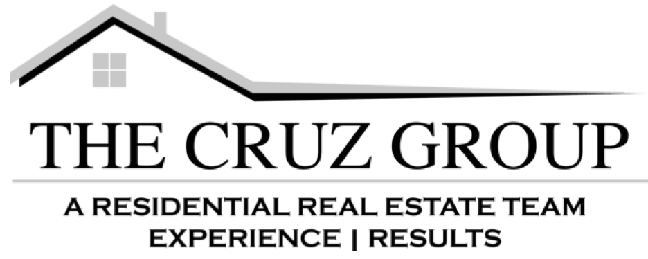 THE CRUZ GROUP Logo