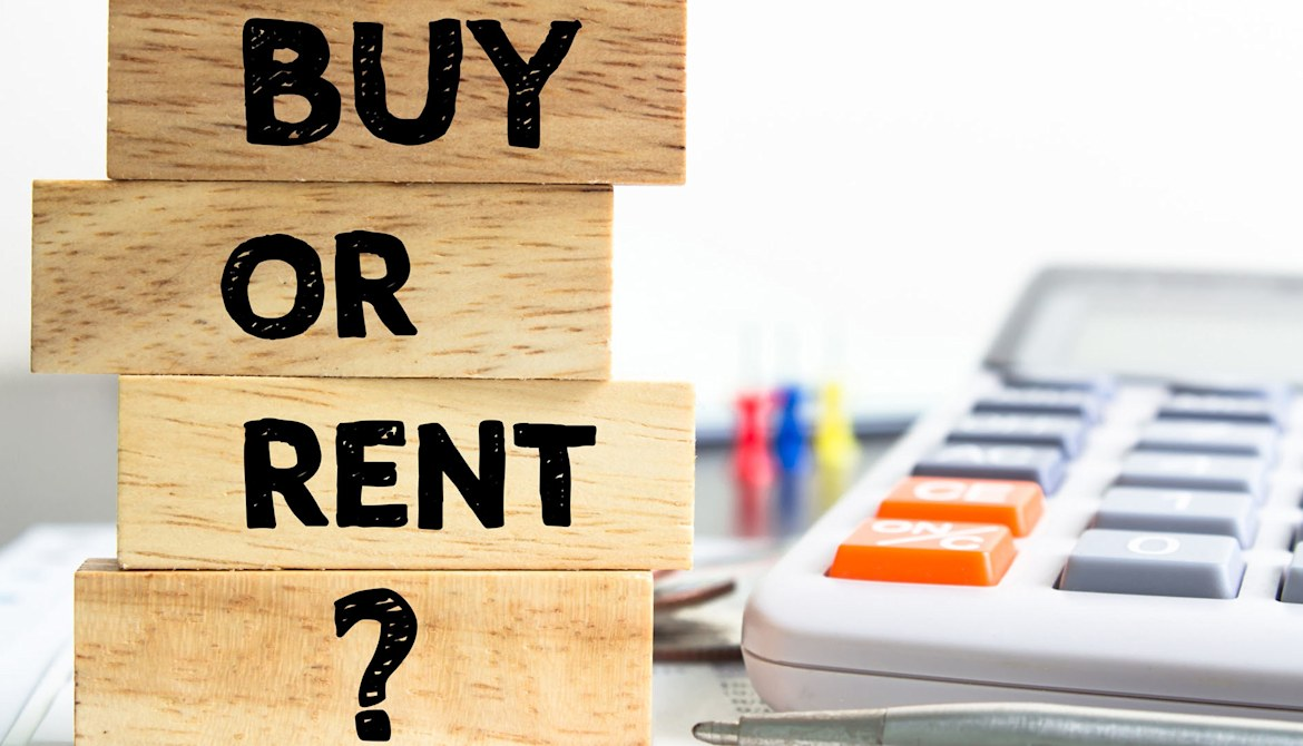 Factors in Deciding Whether to Rent or to Buy