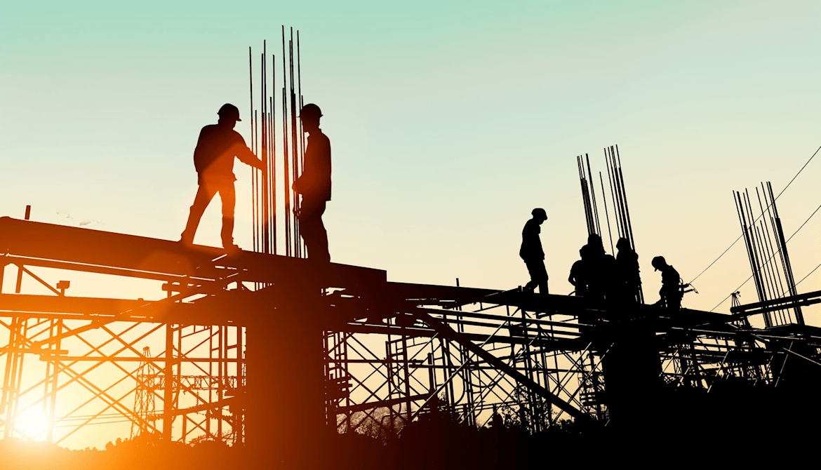 What Entrepreneurs Can Learn From Real Estate Developers