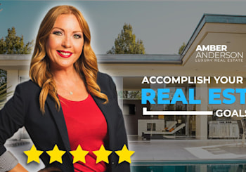 Amber Anderson Luxury Real Estate Leads Rebounding San Diego Market with New COVID-19 Guidelines and Video Marketing