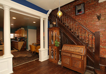 A starter home in Philly's Graduate Hospital area for $372,000