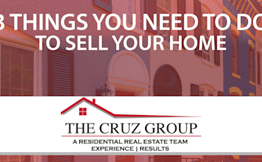 What 3 Things Should Every 2020 Home Seller Do?