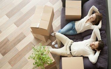 How to Calm Home-Buying Nerves