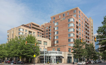 UNDER CONTRACT! 1020 Highland Street #816, Arlington, VA 22201