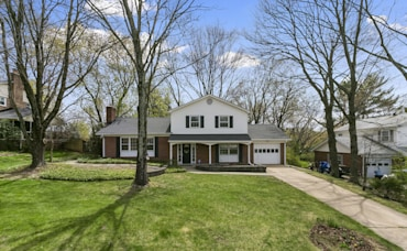 Under Contract! 8019 Lewinsville Road, McLean, VA 22102