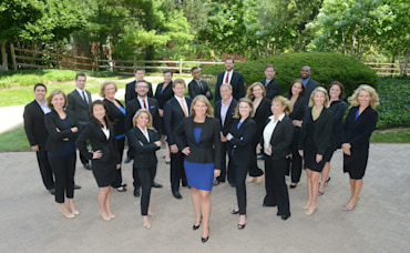 Getting to know The Keri Shull Team!