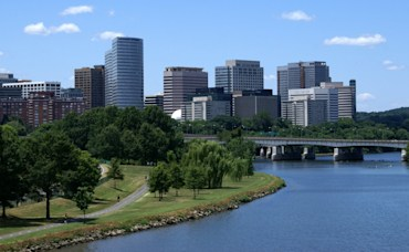 Arlington VA Ranks As Best Cities To Live In America 2016
