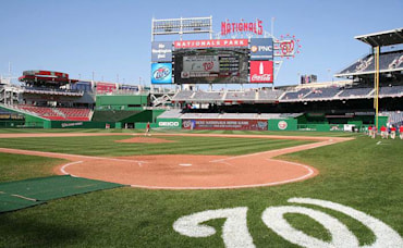 4th Annual Client Appreciation Washington Nationals Game This Saturday, April 14th! #KSTHomeTeam