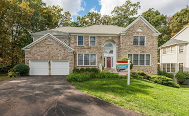 Open Houses In Northern VA  (Sunday, December 13, From 2-4 pm)