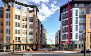 Neighborhood Spotlight: Potomac Yard