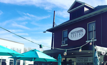 Espresso, Nutella Pop Tarts, and Wine: Welcome to Northside Social