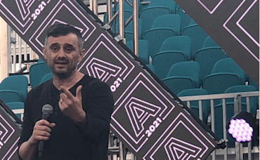 5 Social Media & Personal Branding Lessons from Gary Vee's Agent2021 Event