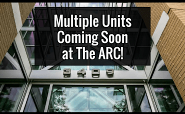 Coming Soon to Arc 3409 Condominium