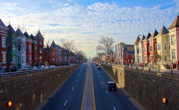 Washington DC's Top 3 Up-and-Coming Neighborhoods