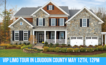 Loudoun County Limo Tour – May 12th