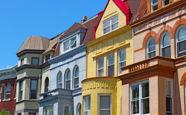 The Top 3 Up-and-Coming D.C. Neighborhoods to Buy a Home