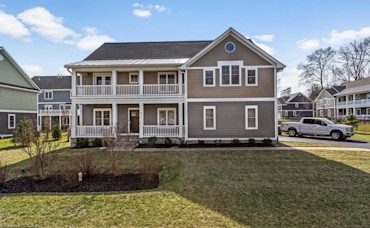 Just Listed: 415 Madison St, Herndon