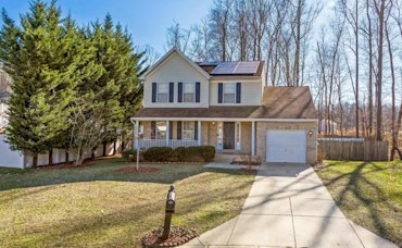 Just Listed: 5205 Greenville Dr, Bryans Road