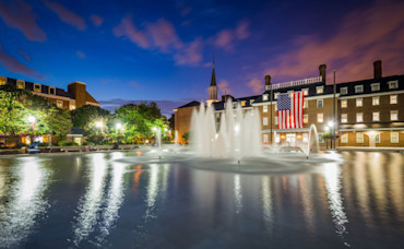 10 Things to Know About Living in Alexandria VA
