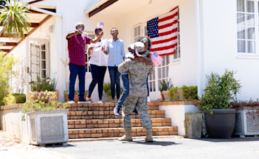 The 7 KEYS That Military Service Can Teach You About Being a Real Estate Agent