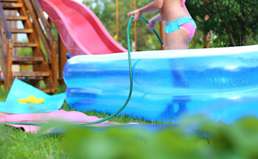 Keep Your Swimming Pool Safe From Coronavirus