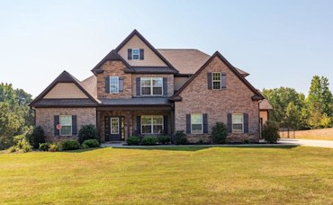 Just Listed: 3964 Buck Smith Rd, Loganville