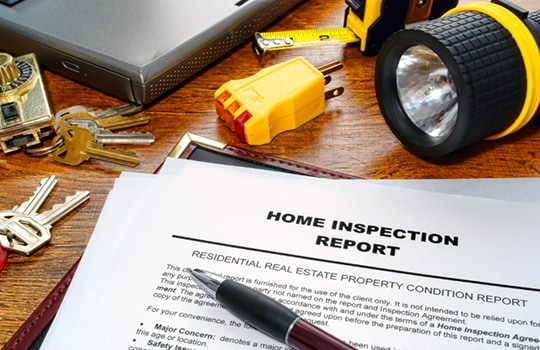 Home Inspections <br> Avert Future <br> Headaches