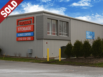 CIP Self Storage
