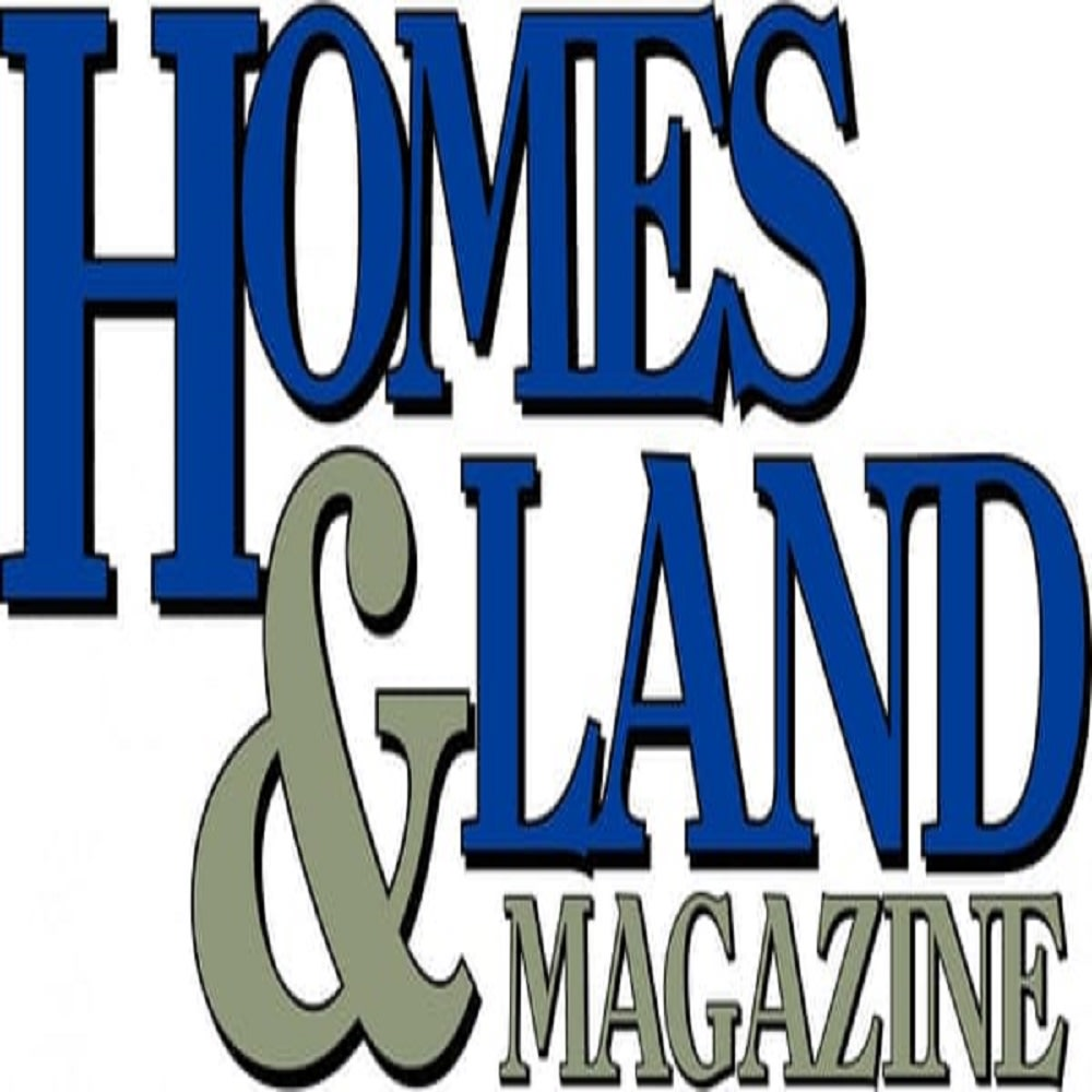 homes and land
