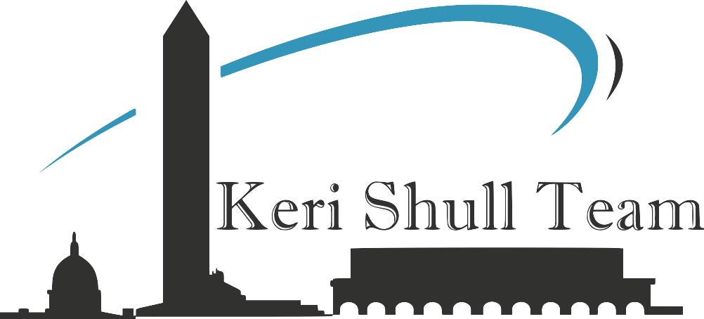 Real Estate Agents Arlington VA - Licensed in VA MD DC - Keri Shull Team