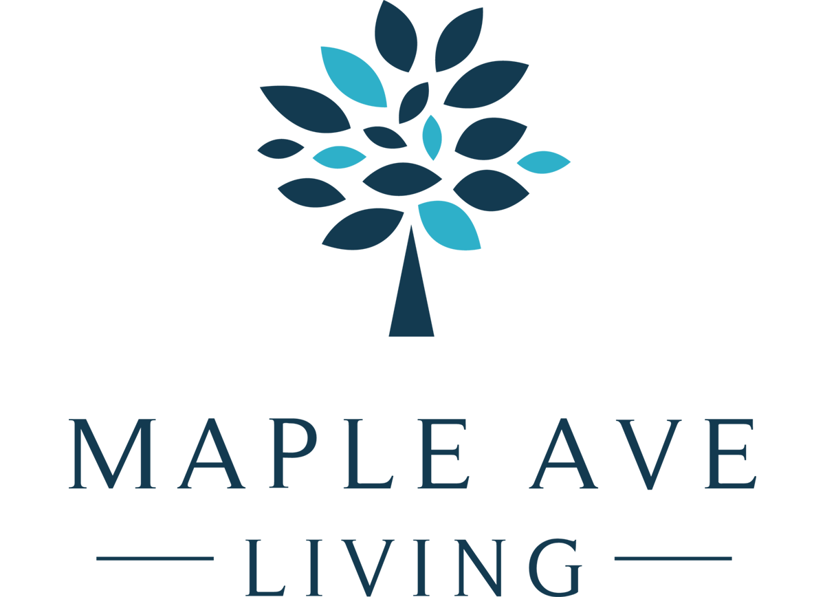 Maple Ave Living Logo