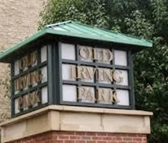 Old Irving Park