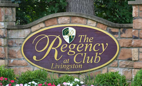The Regency Club