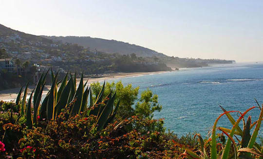South Laguna Beach