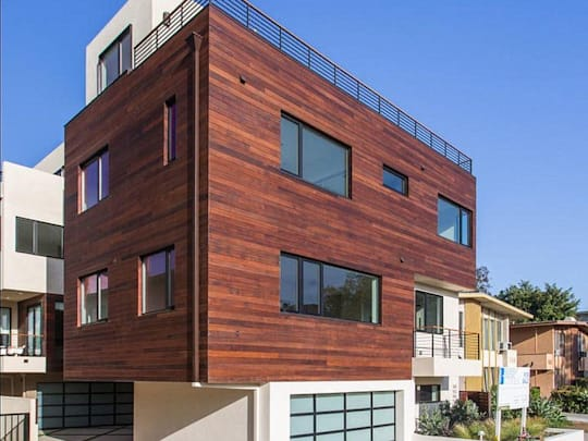 Beverly Grove Homes