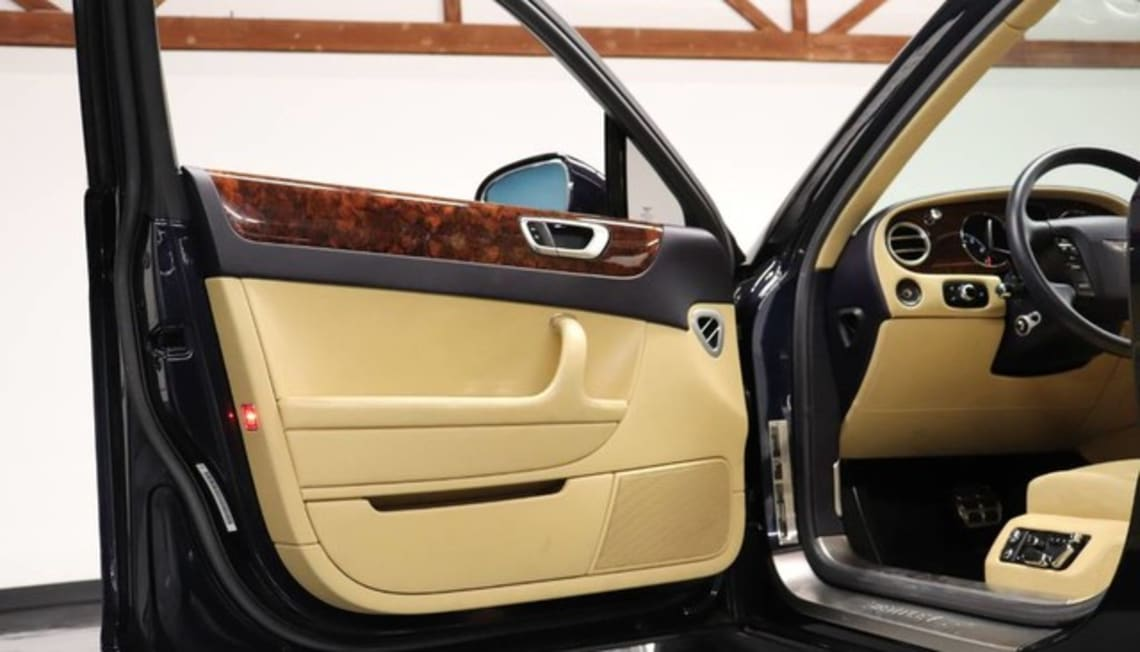 Just Listed: S-Class, Mercedes-Benz