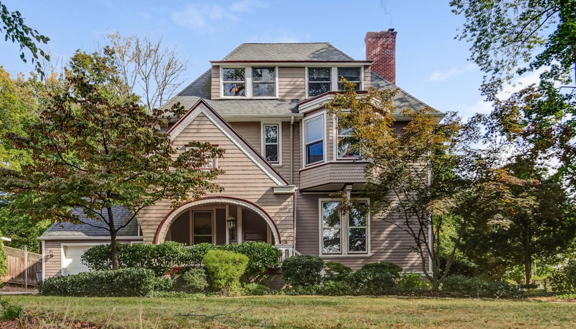 Beautifully Renovated Montrose Victorian Available – $839,000