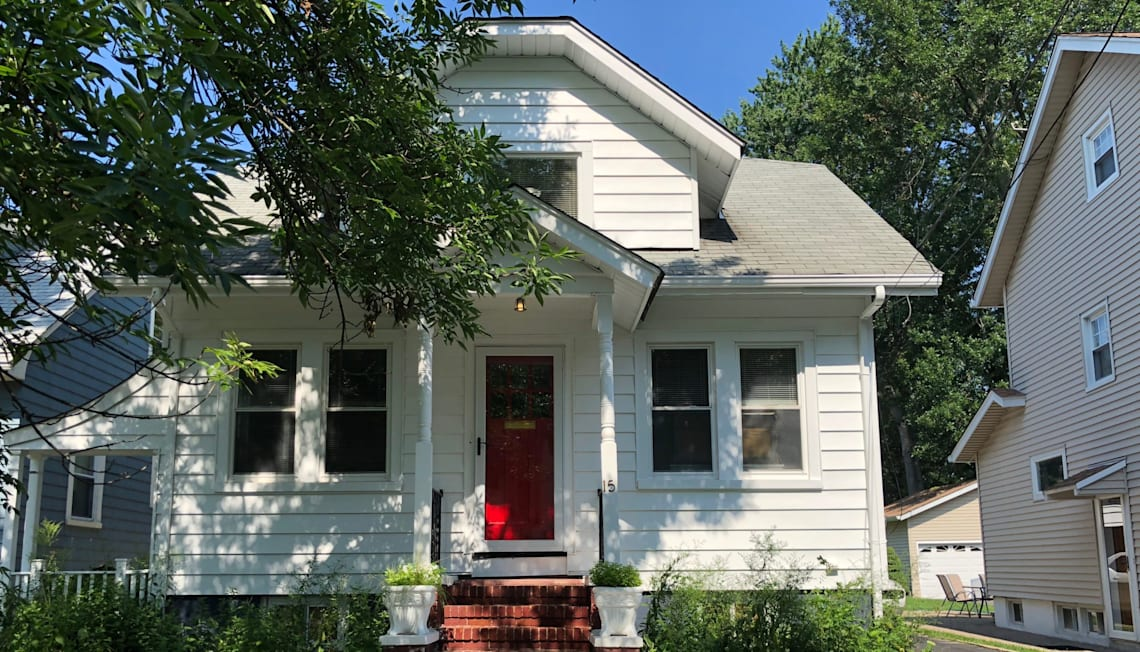 15 Porter Road, Maplewood Available For Rent