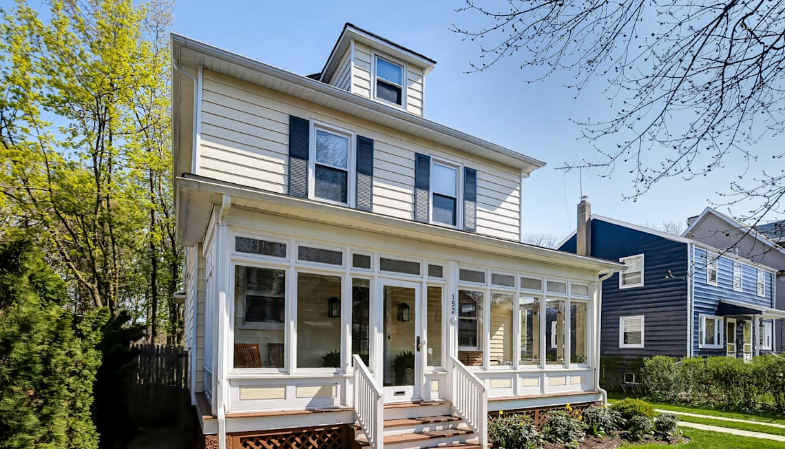 152 Tichenor Ave., South Orange Available