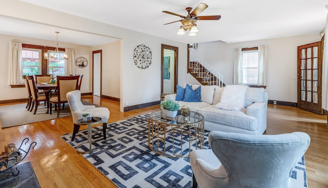 What's the best time to sell my house in Maplewood, NJ