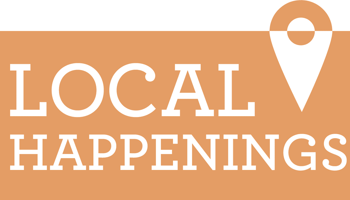Local Happenings in February