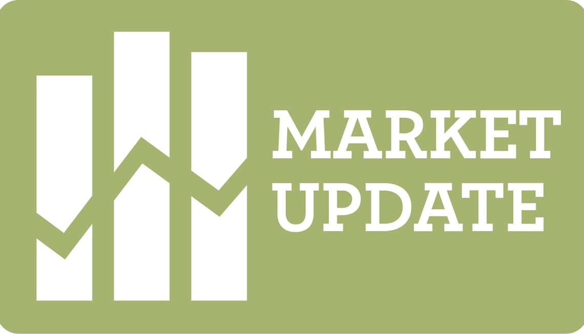 Your Real Estate Market Update: June 2019